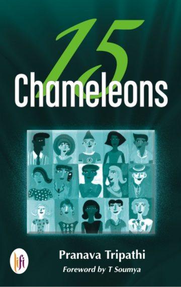 15 Chameleons